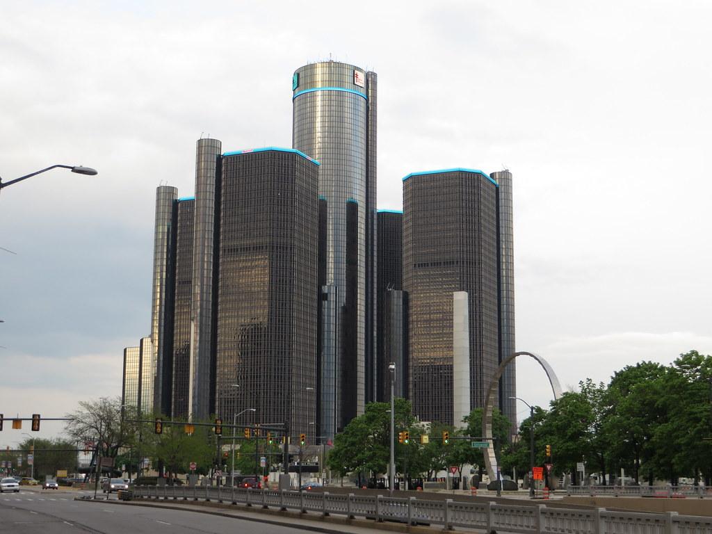 dating diensten Detroit Michigan